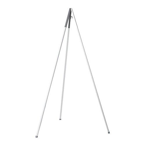 Preisvergleich Produktbild Leander Stativ für Leander Wiege ALU/weiß