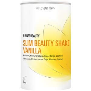Slim Beauty Shake Vanilla 500 g