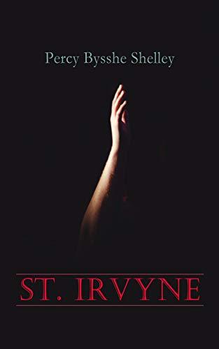 St. Irvyne: Gothic Horror Novel (English Edition)