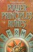 Power and Principles of the Runes por Freya Aswynn