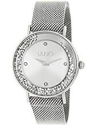 Orologio Donna Dancing Slim Silver Liu Jo Luxury afa8d6ab34d