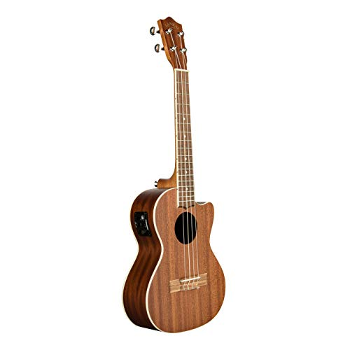 Ukelele Lanikai Tenor Electrificado MA Series MACET
