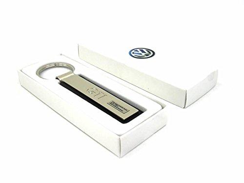 VW Metall Schlüsselanhänger GTI key ring Volkswagen Kollektion