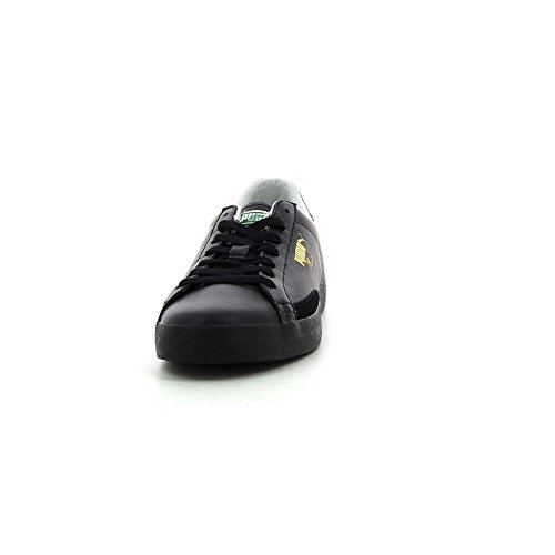 Puma Match Vulc, Baskets mode homme Noir