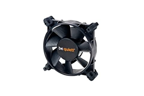 be quiet! BL050 Shadow Wings Ventilateur 80 mm Low speed
