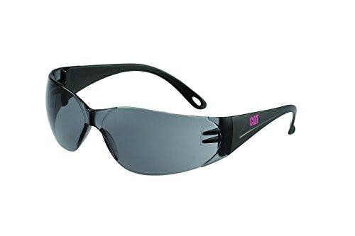 Caterpillar Smoke black Jet safety frame glasses - Itm