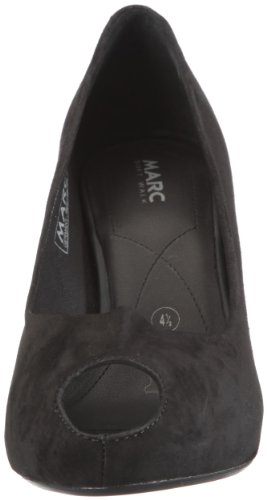 Marc Shoes 1.460.06-21/100, Sandali donna Nero