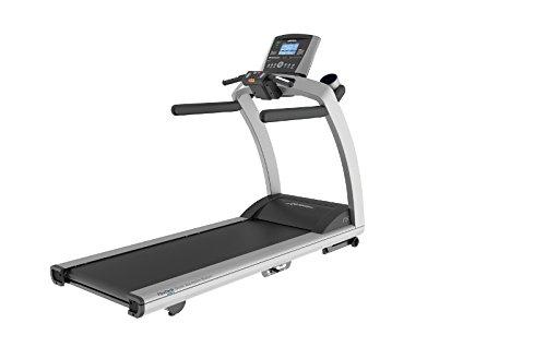 Life Fitness - cinta de correr T5 con consola GO
