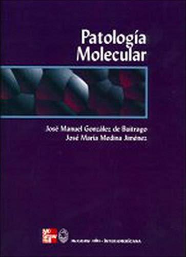 Patolog{a molecular