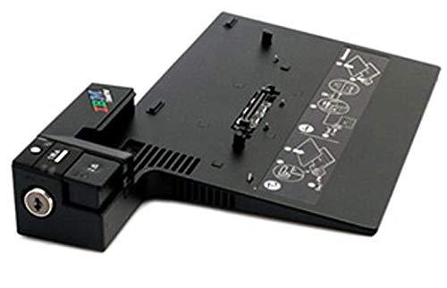 Lenovo 2504 Dockingstation Replikator für ThinkPad R60 - R61 - R61i - R400 - R500 - T60 - T60p - T61 - T400 - T500 - W500 - Z60m - Z60t - Z61m - Z61t Thinkpad Usb-modem