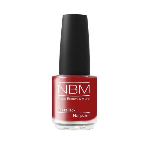 NBM NBM Nagellack Nr. 12 moulin rouge 14 ml -