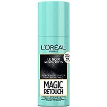 Spray para cambiar el color de pelo