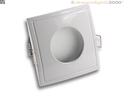 13Er 12V pièce star blanc pour salle de bain et douche de bébé. &pour ampoules halogènes ou lED-attention: Dreamlights2000-Hausmarke