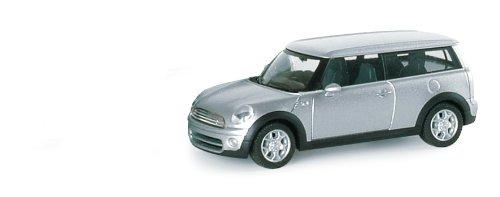 Herpa 033800 - Mini Cooper Clubman, metallic