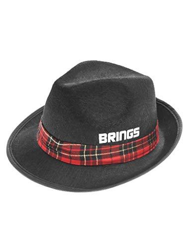 Deiters Hut Brings schwarz Größe: 59