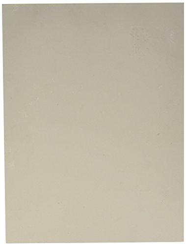 Speedball rot Baron 9x 12Gray Linoleum Block, grau, 22,9x 30,5cm (Speedball Linoleum-block)