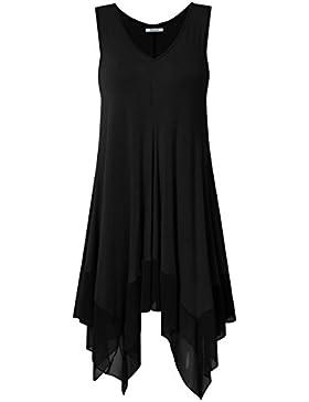KoJooin - Camisas - Básico - para mujer