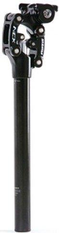 Suntour Parallelogramm Federsattelstütze SP12-NCX 27,2 mm x 400 mm XL