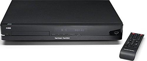 0 Hi-Fi CD-Player mit Digital-Analog-Wandler und CD/CD-R/CD-RW sowie USB (MP3/WMA Dateien) Eingang Inkl. Fernbedienung - Schwarz ()