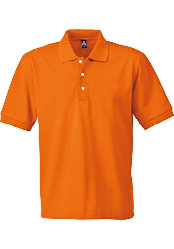 Trigema - Polo Femme Orange