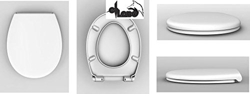 DIANA FUN WC-Sitz mit Softclose u. TakeOFF Scharnier