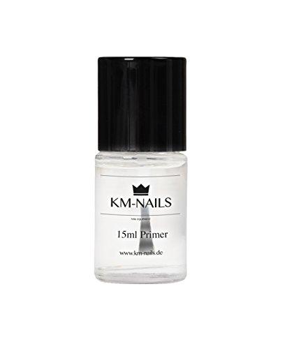 KM-Nails Primer/Haftvermittler 15ml Bestseller