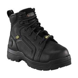 Rockport–rk6465–75m–Arbeit Stiefel, Größe 7–1/2, Fuß Typ: Composite, PR