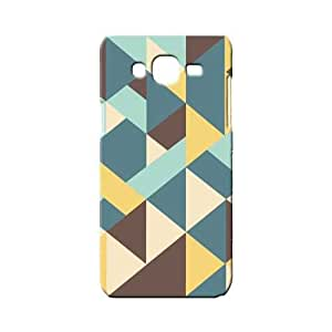 G-STAR Designer Printed Back case cover for Samsung Galaxy A5 - G0670