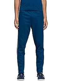 promo code e4319 087f8 adidas Franz Beckenbauer Trackpants, Pantaloni Tuta Uomo, Legend Marine, M