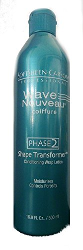 Softsheen Carson Wave Nouveau PHASE 2 Conditioning Wrap Lotion 500ml -