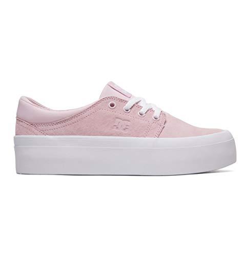 DC Shoes Trase Platform SE - Shoes for Women - Schuhe - Frauen