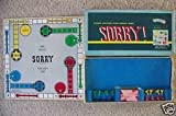 1958 Sorry Game