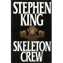 "Skeleton Crew: AND ""Different Seasons"""