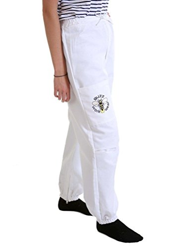 simonthebeekeeper Beekeepers BUZZ Bee Trousers : EXTRA EXTRA LARGE 4