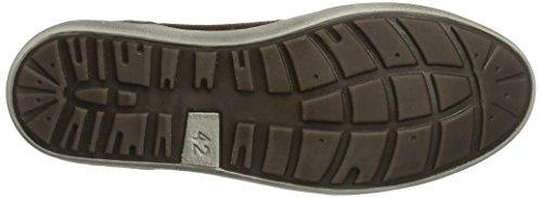 Dockers by Gerli 41la002-402, Sneakers Basses Homme Marron (Cognac)