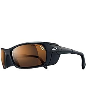 Julbo Bivouak Cameleon SGL - Gafas de esquí, color Negro, talla  única