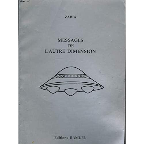 Messages de l'autre dimension