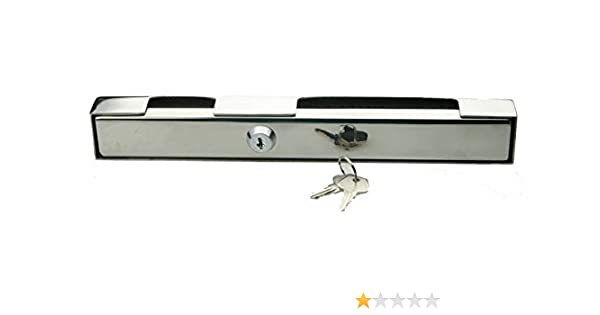 Edelstahl Hardware Außenborder Motor Motorschloss 300mm