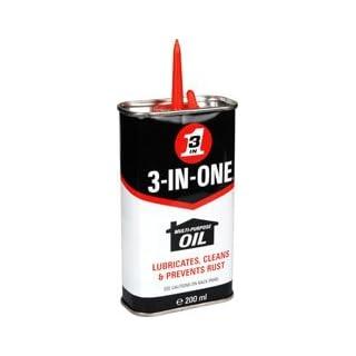 3 in One Oil 200 ml