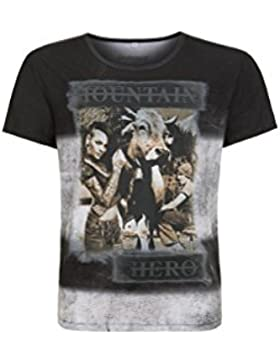 Michaelax-Fashion-Trade Stockerpoint - Herren Trachten T-Shirt, Phoenix