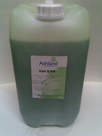 ashland-wash-and-wax-car-shampoo-25-litre