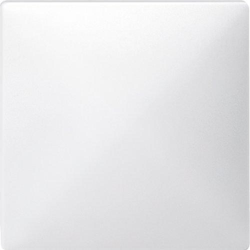 Merten 573719 Sensorfläche, polarweiß, System Fläche