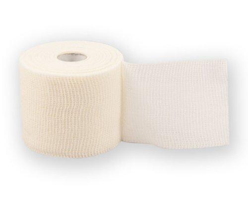 FARMAFIX XL benda autoaderente coesiva elastica estensibilità 90% cm 8x20 mt (cod. BE107)