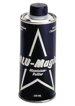 Preisvergleich Produktbild ALU-MAGIC GLANZPOLITUR 250 ML DOSE