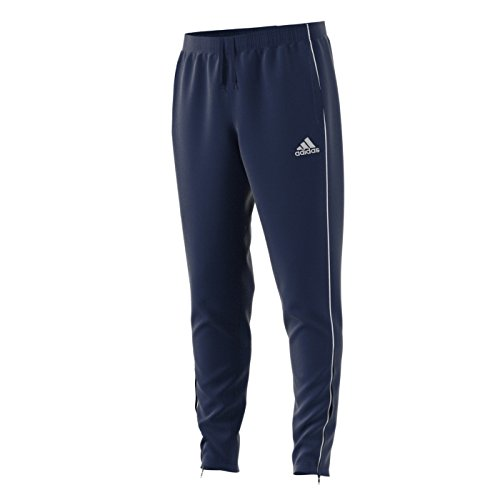 adidas Herren Core18 Training Pant Trainingshose, Dark Blue/White, 2XL Preisvergleich