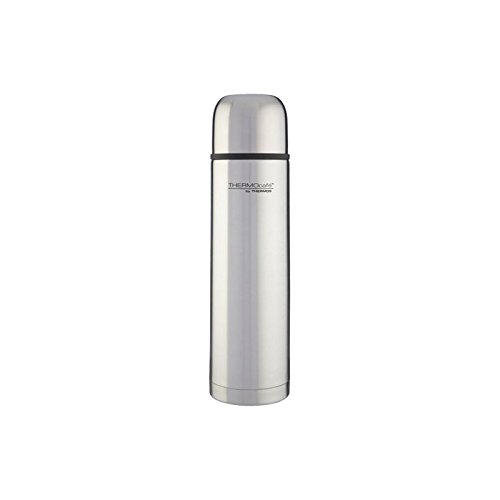Thermos - Bouteille Everyday 1l Acier Inox Thermos - 1l - Gris