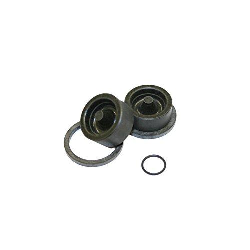 O-Ringe und Kolben Juicy (MY 05-06) Für ein Bremssattel -
