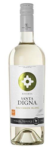 Santa Digna Sauvignon Blanc Vino Blanco - 750 Ml