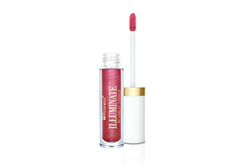 Illuminate by Ashley Tisdale: Enhancing Lip Gloss - Hibiscus (Bh Lip)