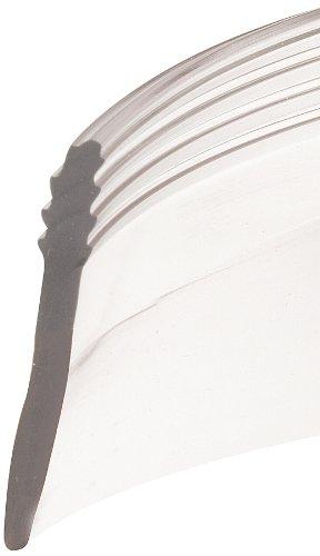 prime-line Produkte M 6229Dusche Tür Vinyl Sweep, 94cm, Heavy Duty, Clear -